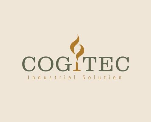 logo e immagine coordinata cogitec