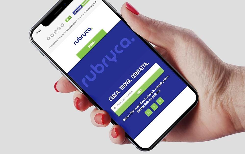portale rybryca per pubblicità online