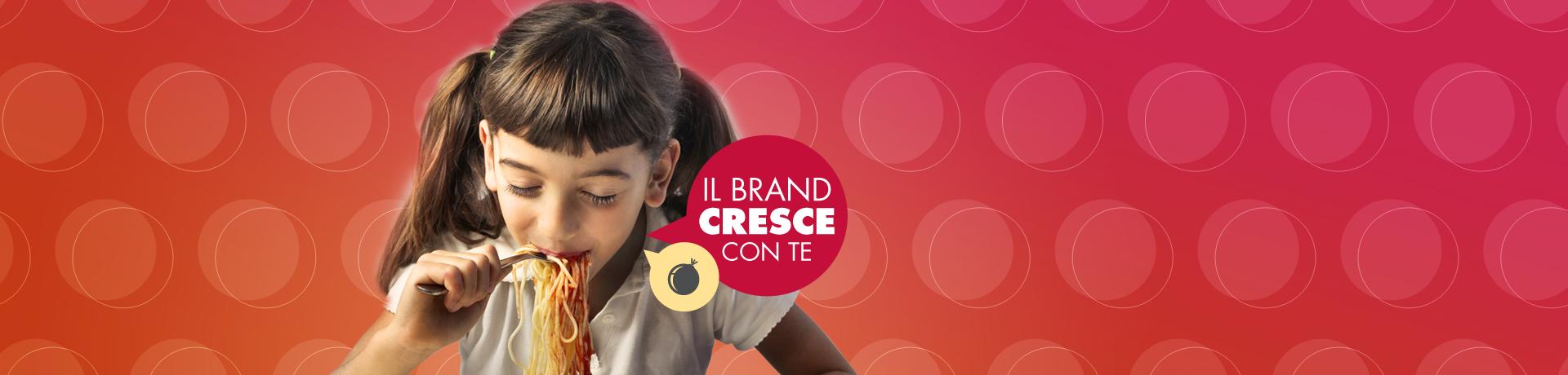 graphic design e brand identity