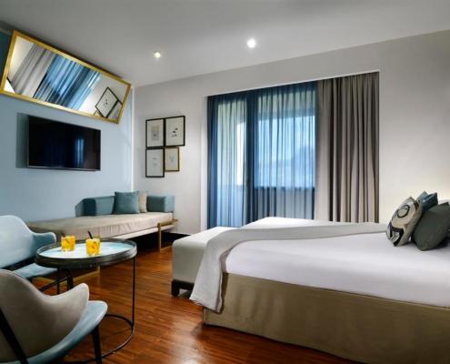 virtual tour google hotel pulitzer