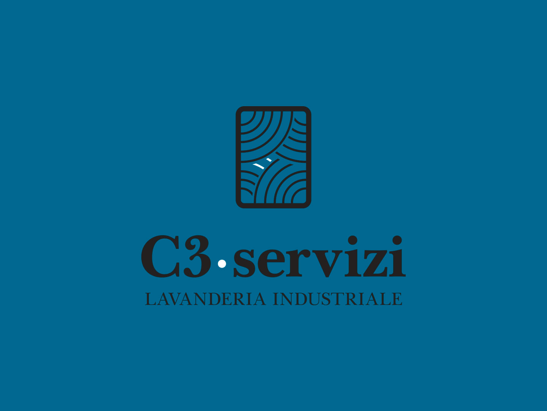 brand identity c3 servizi