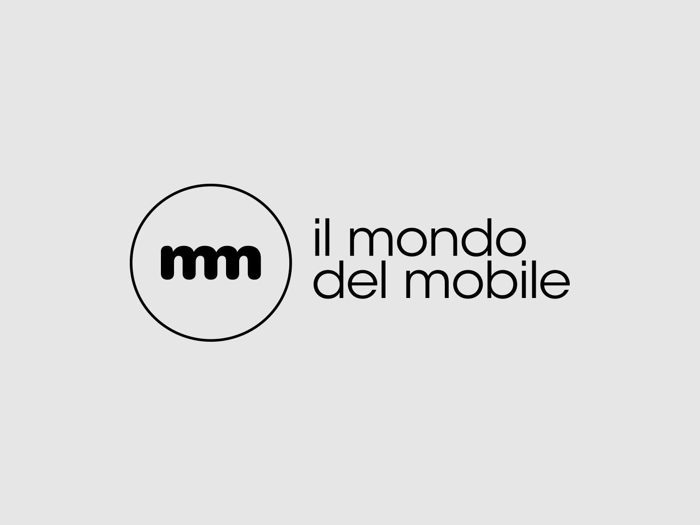 logo e immagine coordinata per il mondo del mobile