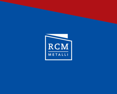 logo rcm metalli