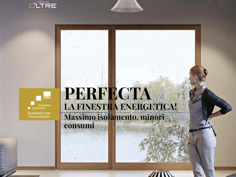 realizzazione sito web finestre casaclima