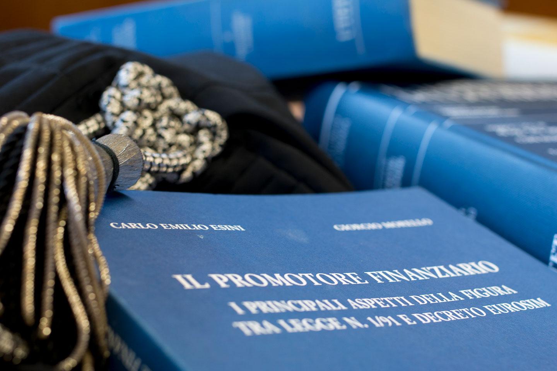 servizio fotografico per studio legale esini