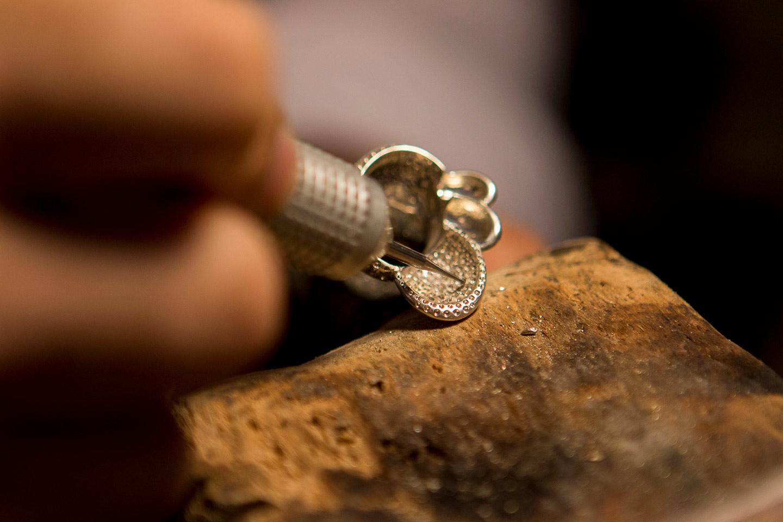 servizio fotografico per gioielli simonelli